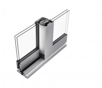 The product is visible in the image KLS Lift&Slide Patio Doors and code KLS in its position 1